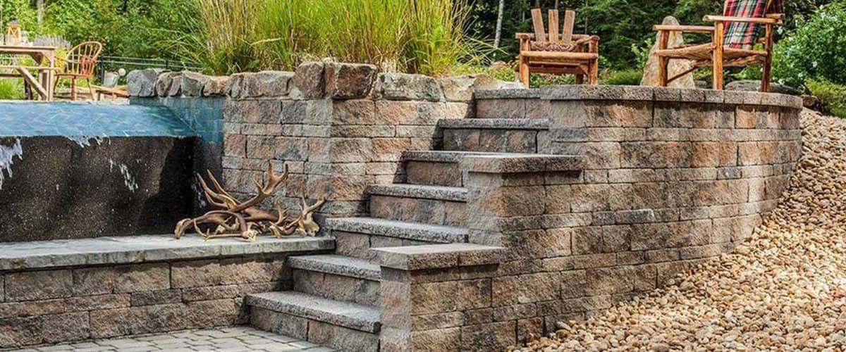 Techo-Bloc-Mini Creta Architectural