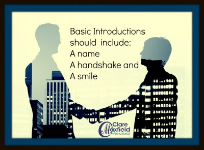 Basic Introdutions