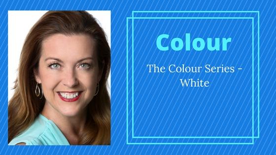 The Colour Series – White