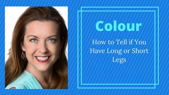 How to tell if you have long or short legs