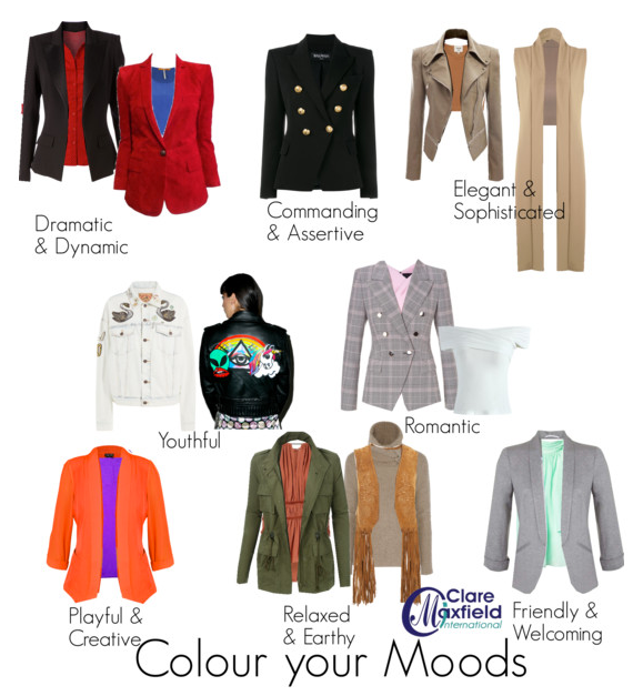 How to create moods with colour