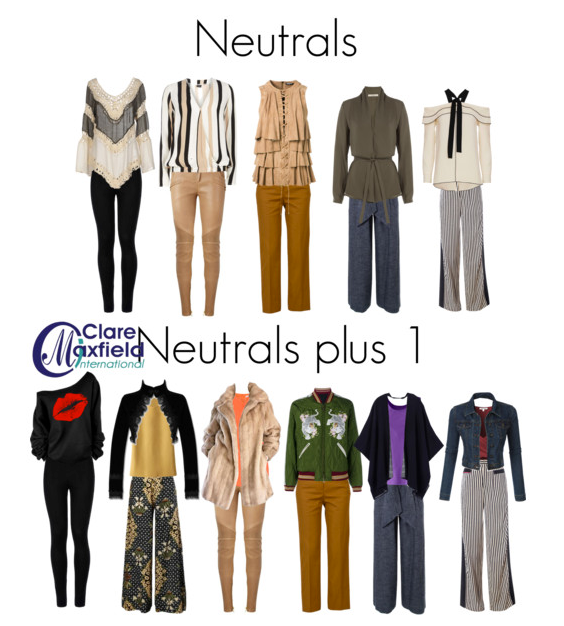 What is a neutral colour and does it suit everyone