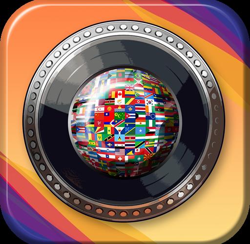 Busca Ser Mejor Radio en la app de Radio Mundial FM