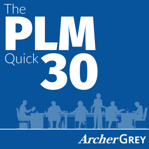 PLM Quick 30: All Things Options and Variants with Heather Pomerene