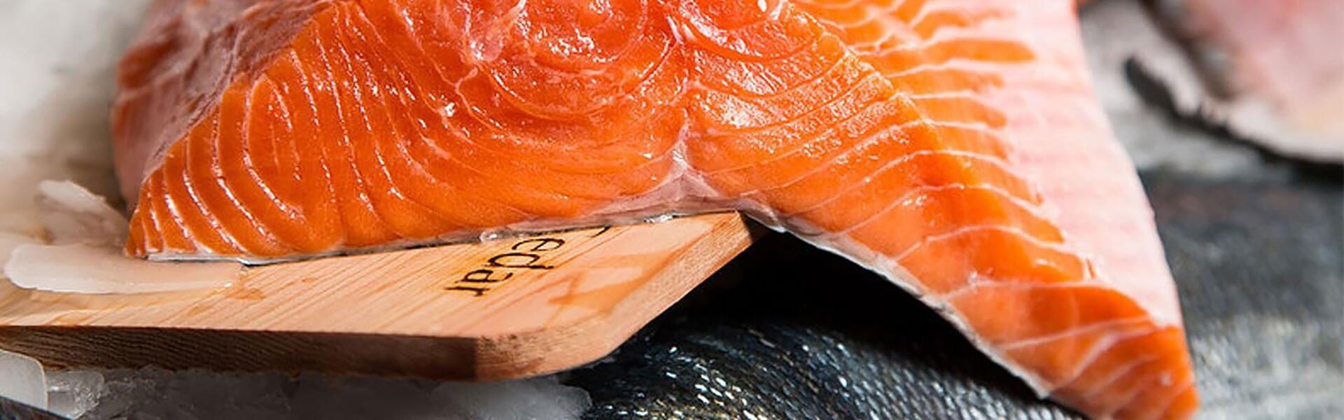 Seafood Process Equipment