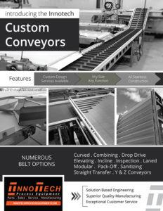 Conveyor Line Card