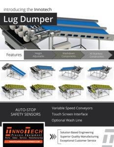 Lug Dumper Line Card