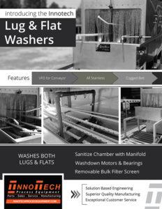 Lug and Flat Washer Line Card