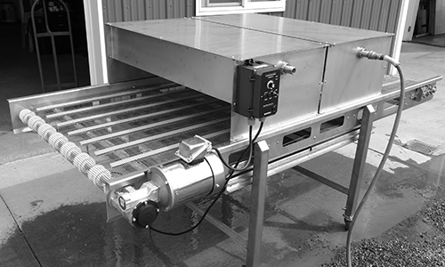Sanitizing Conveyor (7)