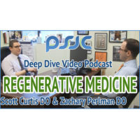 Regenerative Medicine Podcast - Princeton Spine & Joint Center Podcast #3