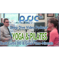 Pilates & Yoga Podcast - Princeton Spine & Joint Center Podcast #6