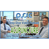 Acupuncture Podcast – Princeton Spine & Joint Center Podcast #9