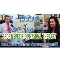 Sport Specific Physical Therapy – Princeton Spine & Joint Center Podcast #10