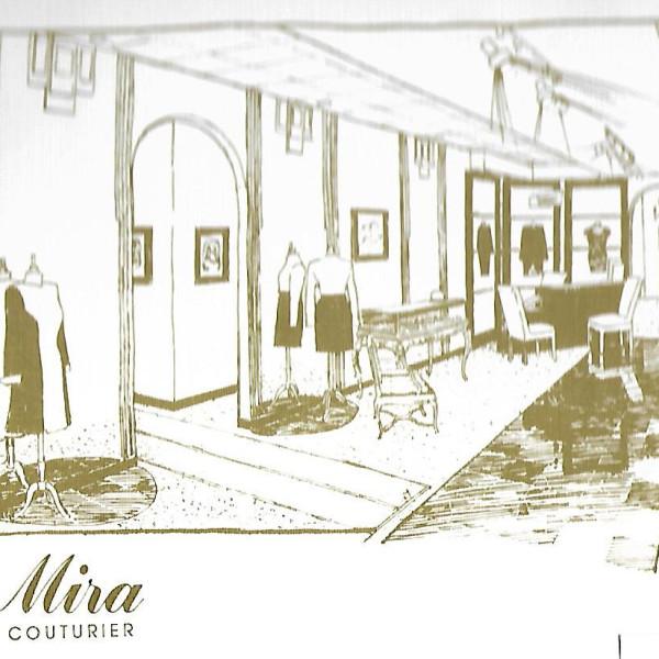 Mira Couture History Waukegan