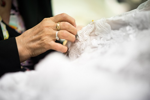 Mira Couture Chicago Custom Gowns Bridal Alterations
