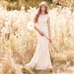 2059 Mikaella Wedding Bridal Gown Chicago