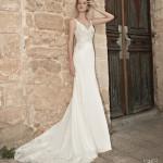Bella Flora Wedding Bridal Gown Chicago Color