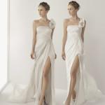 Jaqueline Rosa Clara Soft Wedding Bridal Gown Chicago Full