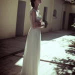 Madeline Flora Wedding Bridal Gown Chicago