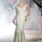 14005 Stephen Yearick Wedding Bridal Gown Chicago