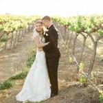 Kourtnie Mira Couture Chicago Wedding Gown Martina Liana Custom Vineyard