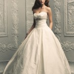 Paloma Blanca 4203 Mira Couture Wedding Bridal Gown Chicago