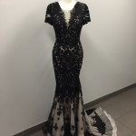 YSA Makino 68826X Mira Couture Gown Chicago