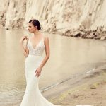 mira couture mikaella paloma blanca 2100 wedding bridal gown dress boutique chicago full