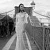 Mira Couture Flora Serah Wedding Gown Bridal Dress Chicago Boutique Full Front