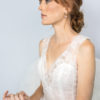 Mira Couture Justine M Couture Sea Sprite Diadem Chicago Boutique