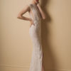 Mira Couture Neta Dover 1101919 Wedding Dress Bridal Gown Chicago Boutique Front