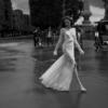 Mira Couture Netta Benshabu Elinore Wedding Dress Bridal Gown Chicago Boutique Long Sleeve