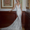 Mira Couture Neta Dover 1101118 Wedding Dress Bridal Gown Chicago Boutique Front