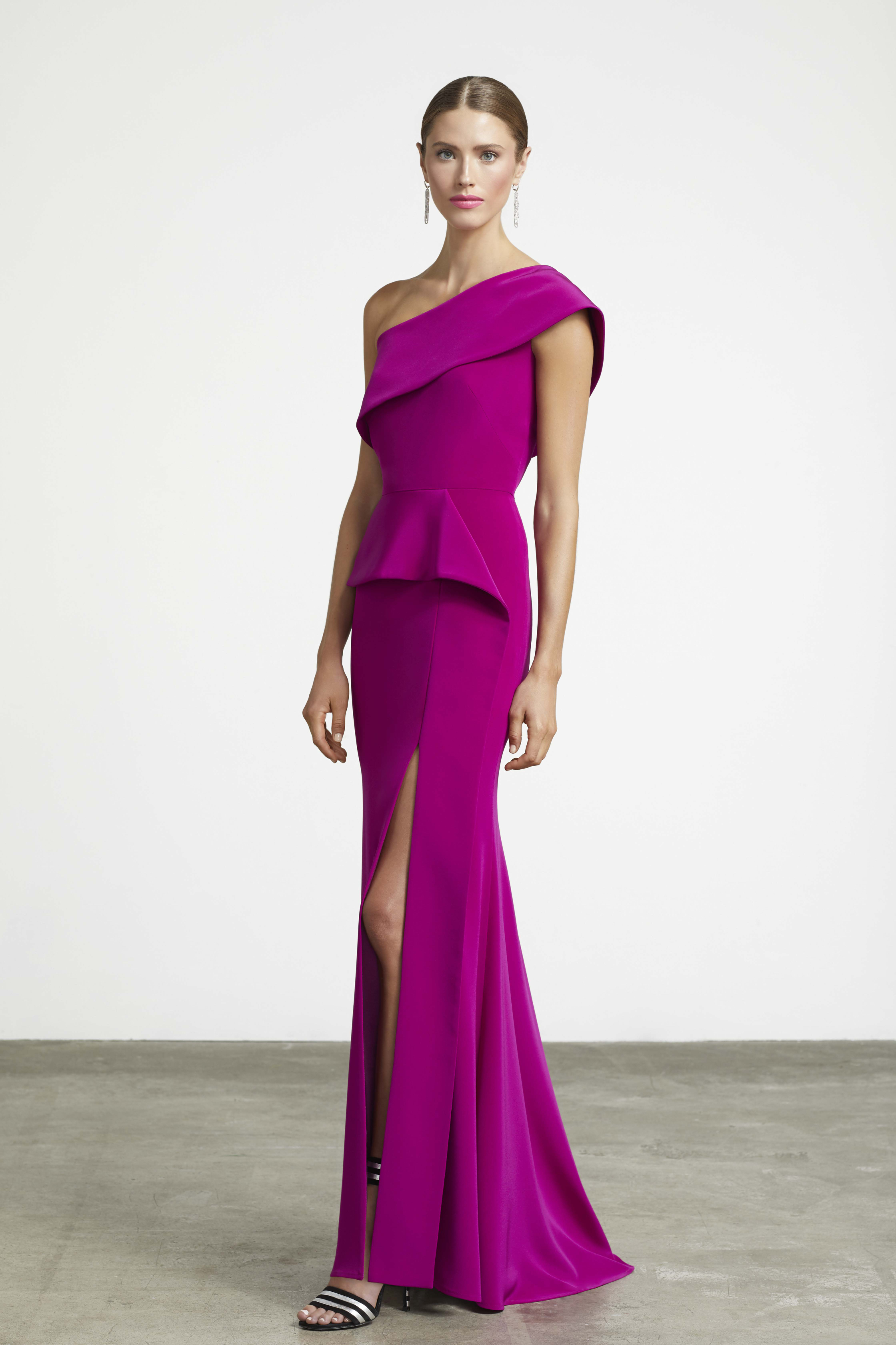Mira Couture Frascara 3616 Evening Formal Wear Chicago Boutique