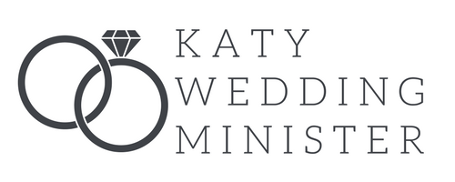 Katy Wedding Minister