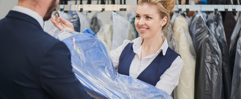 Learn the Fundamentals of Dry Cleaning