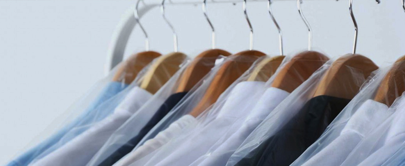 Benefits of Professional Dry Cleaning