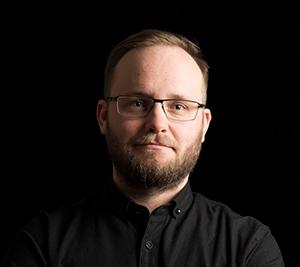 David Schellingerhoudt employed at SLA architect