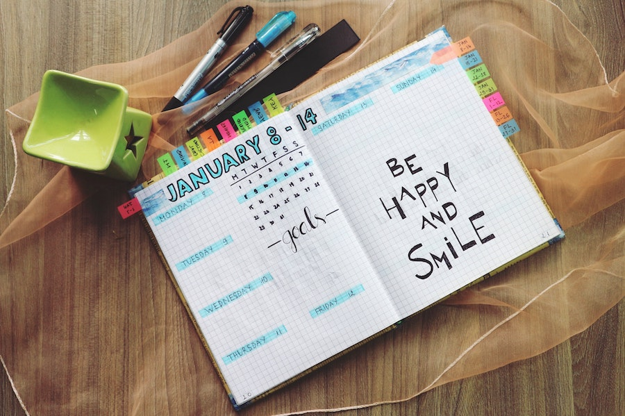 10 New Year's Resolutions for Job Seekers