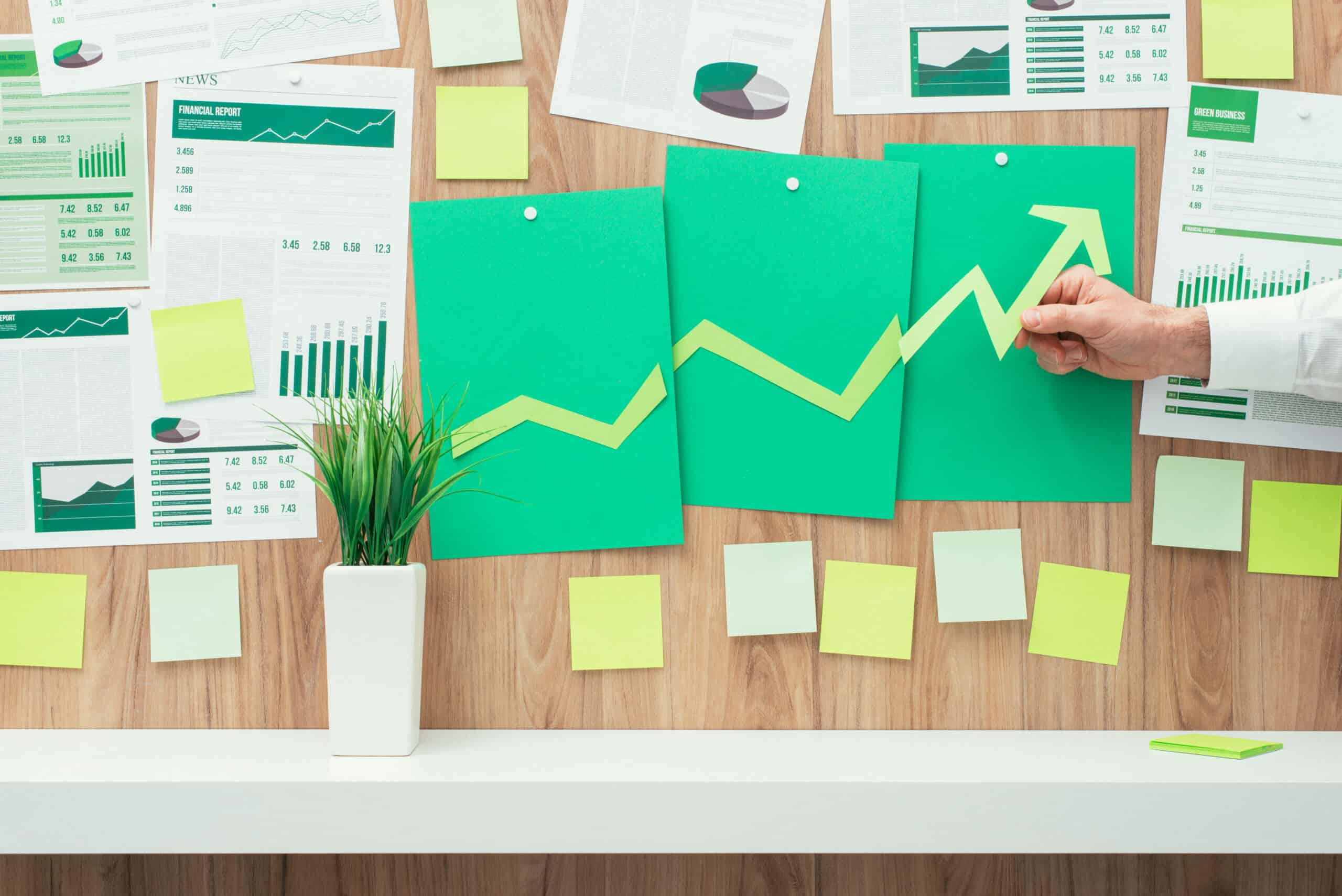 how to grow the value of your business
