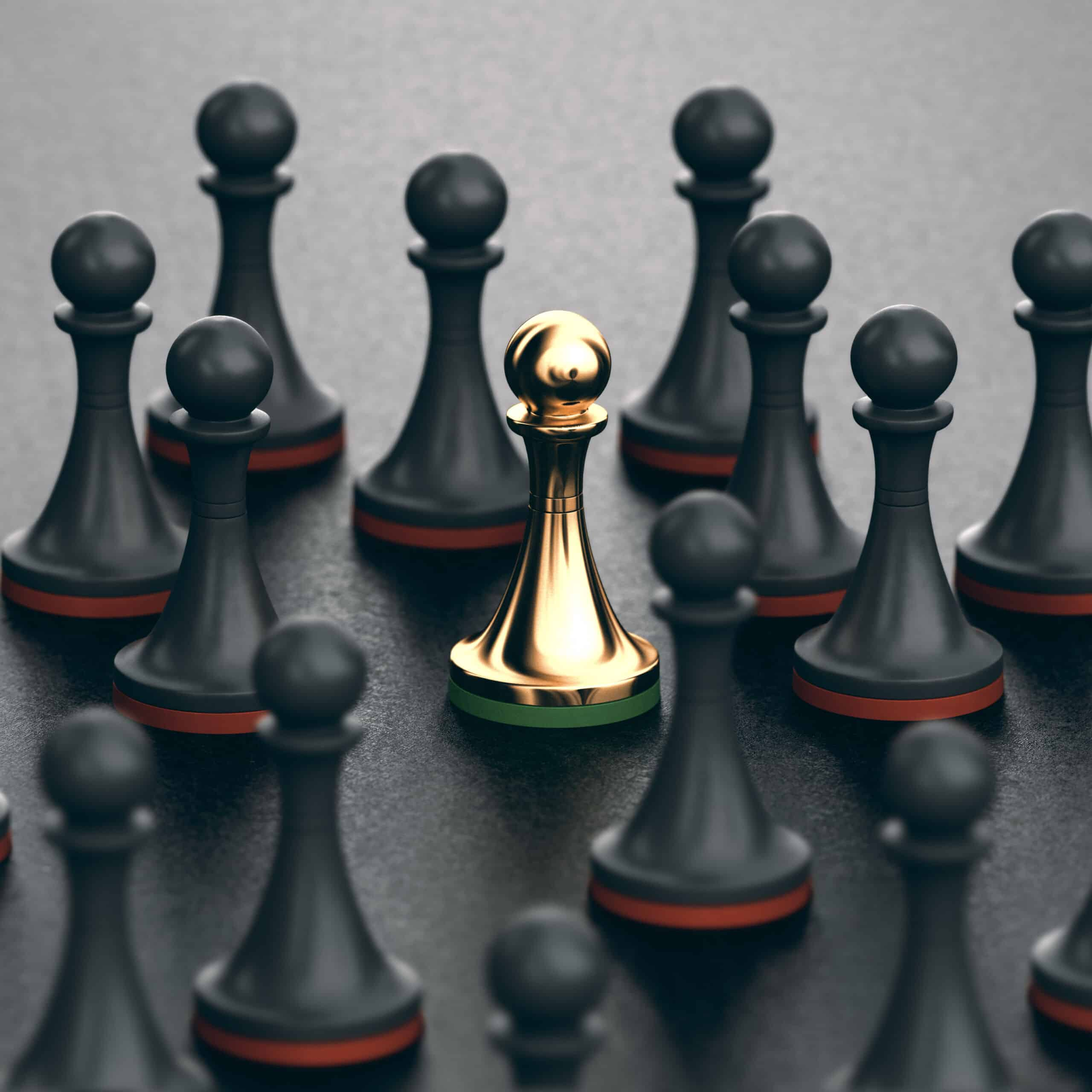 3 Ways To Stand Out From Your Competition
