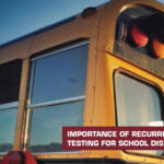 Fuel Station Testing for School Districts