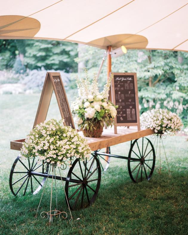 Wedding Floral Design Greenwich, CT