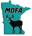 Minnesota Deer Farmers Association logo
