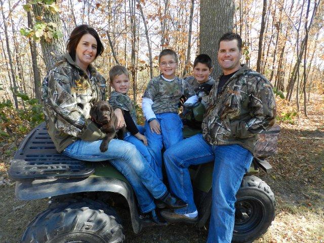 Owner family