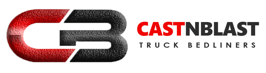 CastNBlast Truck Bed Liners