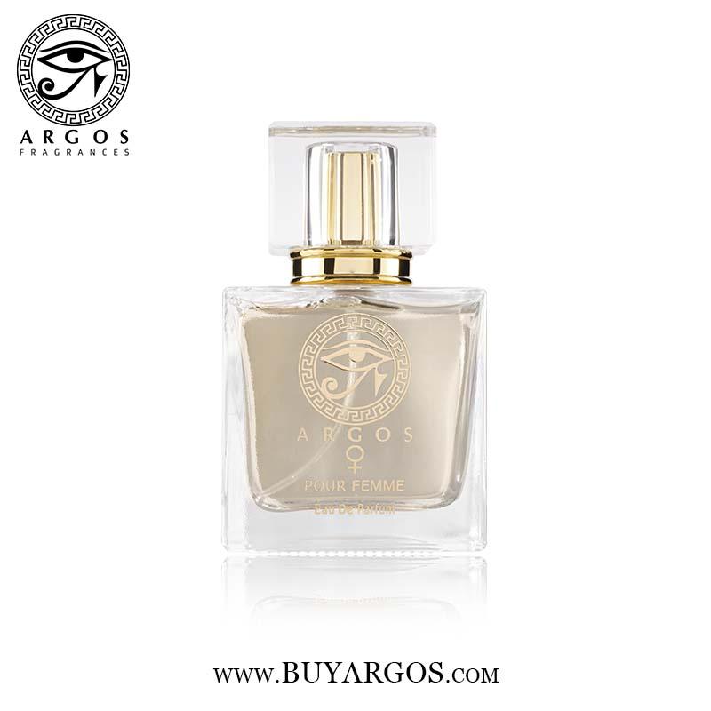 Argos Fragrance Pour Femme Bottle Classic