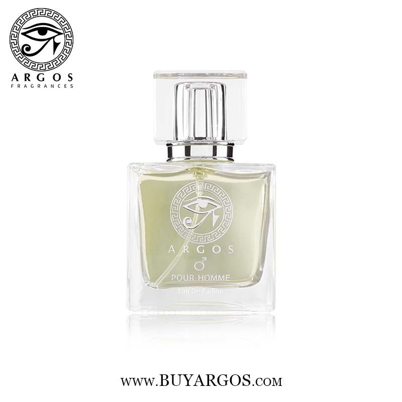 Argos Fragrance Pour Homme Bottle Classic