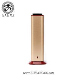 ARGOS COLD AIR FRAGRANCE DIFFUSER (GOLD)