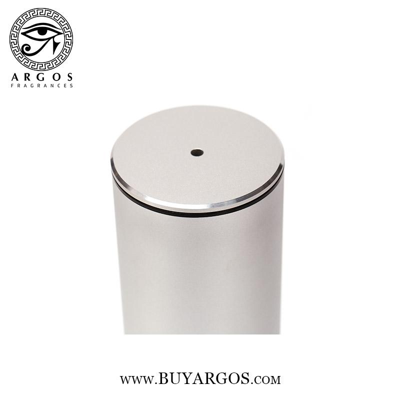 Argos COLD AIR FRAGRANCE DIFFUSER (Silver) Top
